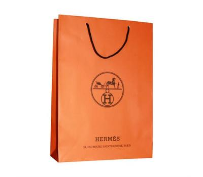 Пакет подарочный Hermes